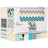 Ninth Street Box of Cards